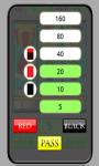Slot Machine Christmas screenshot 3/6