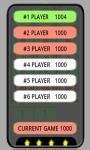 Slot Machine Christmas screenshot 5/6