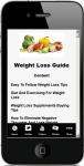 Weight Loss Diet Plan screenshot 4/4