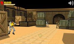 Swat War-Shooting Games screenshot 1/4