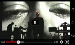 Kanye West Video Clip screenshot 6/6