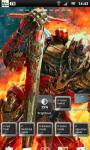 Transformers 4 Live Wallpaper 5 screenshot 2/3