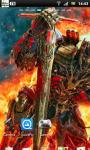 Transformers 4 Live Wallpaper 5 screenshot 3/3