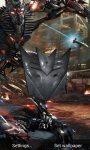 Transformers 3D LWP screenshot 2/3