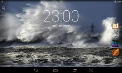 Huge Waves Live screenshot 2/5