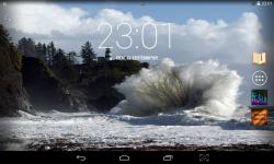 Huge Waves Live screenshot 4/5