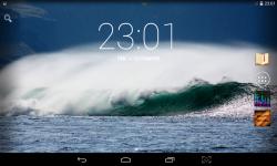 Huge Waves Live screenshot 5/5