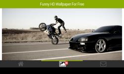Funny HD Wallpaper For Free screenshot 5/6