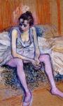 Toulouse Lautrec Art Painting screenshot 4/6