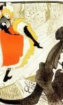 Toulouse Lautrec Art Painting screenshot 5/6