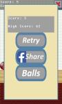 Builder Ball iOS screenshot 3/4