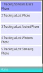 How to GPS Tracking a Cell Phone screenshot 1/1