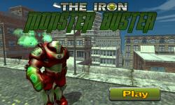 The Iron Monster Buster screenshot 1/4