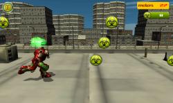 The Iron Monster Buster screenshot 2/4