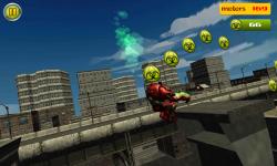 The Iron Monster Buster screenshot 4/4