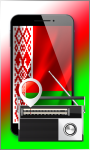 Belarus  Radio Stations screenshot 1/4