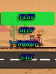 Subway Boy Runner screenshot 3/3