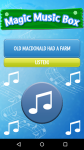 Magic Music Box - Kids Learn Music and Rhythm screenshot 3/3