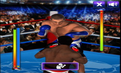 Ultimate Boxing 2015 screenshot 3/6