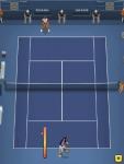 Pro-tennis 2015 screenshot 1/3