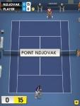 Pro-tennis 2015 screenshot 3/3