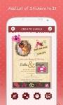 Wedding Invitation Cards screenshot 4/5