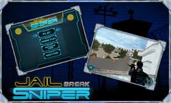 Prison Escape Jail Break Yard screenshot 1/4