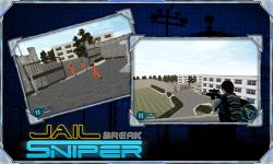 Prison Escape Jail Break Yard screenshot 3/4