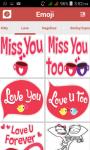 Share Emoji screenshot 1/5