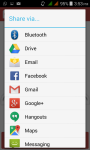 Share Emoji screenshot 3/5