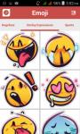 Share Emoji screenshot 4/5