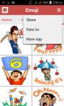 Share Emoji screenshot 5/5
