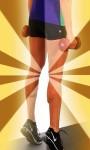Legs Workout for women x3 screenshot 2/6