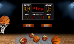 Home Court screenshot 2/6