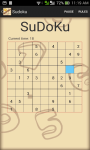 Sudoku Game With Knowledge screenshot 3/4