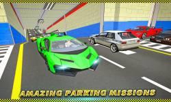 Multi-Storey Car Parking 2016 screenshot 2/6