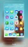OS 10 Launcher Theme screenshot 2/3
