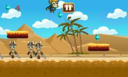 Dracula Run Away screenshot 2/3