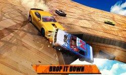 Whirlpool Car Derby 3D screenshot 1/4