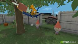Octodad Dadliest Catch entire spectrum screenshot 1/6