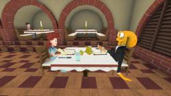 Octodad Dadliest Catch entire spectrum screenshot 2/6