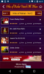 Hits Of Rahat Fateh Ali Khan screenshot 3/6
