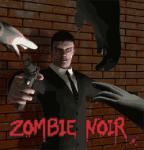 Zombie Noir Chapter I screenshot 1/1