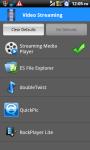 Default App Manager screenshot 2/2