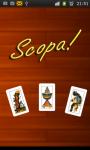 Scopa Free screenshot 1/1