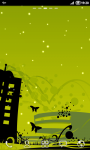 City Live Wallpaper screenshot 1/4