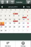 Diaro - diary writing screenshot 3/6