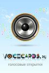 VoiceCards Mobile screenshot 1/1