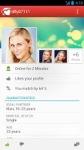 Jaumo ♥ Singles Flirt Dating screenshot 1/5