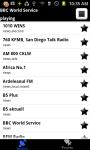 News Radio  Pro screenshot 2/3
